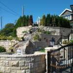 Water Features For The Garden: Increasing Property Value With Luxury Landscaping