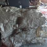 Faux Rock Panel