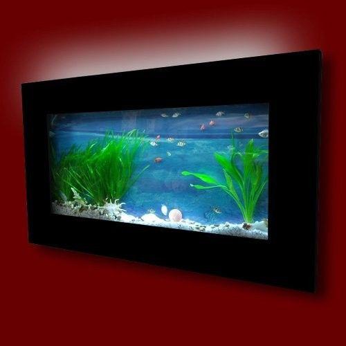 wall mount aquaruim