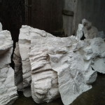 Fiberglass Rock Panels