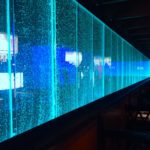 led bubble wall manufacturer surrey