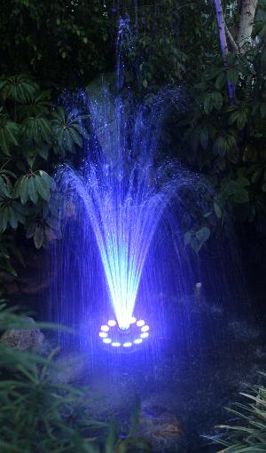 LED Fountains