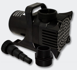 waterfall pump