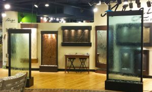 waterfall adagio authorized dealer austin, tx