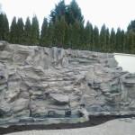 artificial rock west vancouver