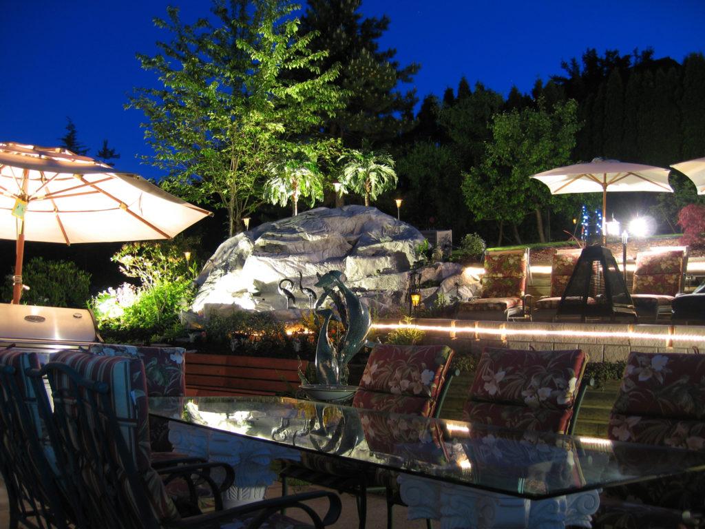 Waterfallnow Water Features Vancouver Indoor Amp Outdoor