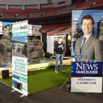 WaterfallNow tradeshow