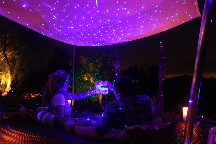 christmas laser light vancouver xmas laser indoor and