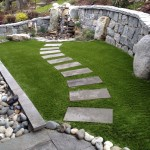landscaping artificial grass vancouver