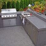bbq pit installation vancouver
