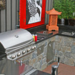 custom built barbeque pits vancouver