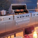 professional stainless bbq kitchen vancouver