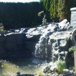 pondless waterfall vancouver