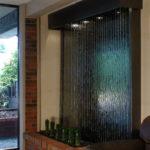 rain curtain indoor contractor