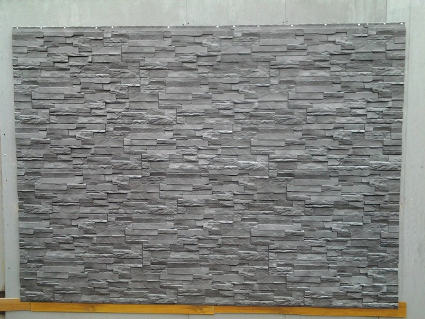 Faux Stone Veneer Panels Waterfallnow