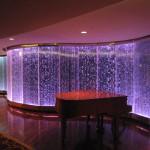 Custom LED Bubble Walls
