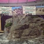 WaterfallNow rock waterfall - Copy