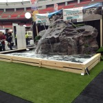 vancouver rock water features