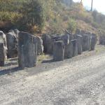 rock column