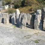 rock quarry squamish
