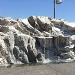 waterfalls surrey