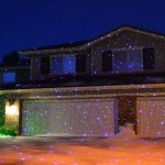 Christmas Laser Light Vancouver - Xmas Laser Indoor And Outdoor