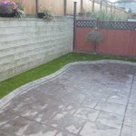 backyard landscaping artificial turf vancouver
