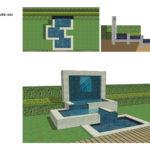 waterwall construction detail