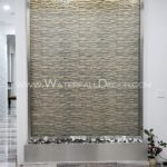 stainless steel waterwall