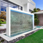 Concrete Vs Fiberglass Water Features